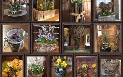 Wir wünschen unseren Gästen ein frohes Osterfest!