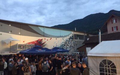Rückblick Horseshoe Fest 2021