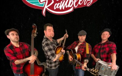 Rockabilly and more…
